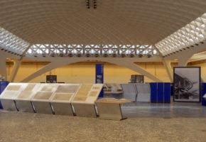 Torino Esposizioni – Hall C, April- July 2011