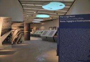 Rome, Maxxi-Museo Nazionale delle Arti del XXI secolo, December 2010