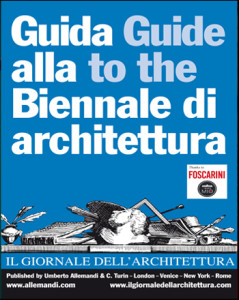 Guide to the 2014 Architecture Biennale