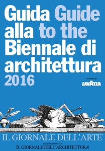 Guide to the Venice Architecture Biennale