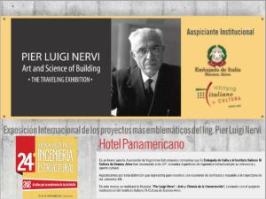 Pier Luigi Nervi. Arte y ciencia de la construcción