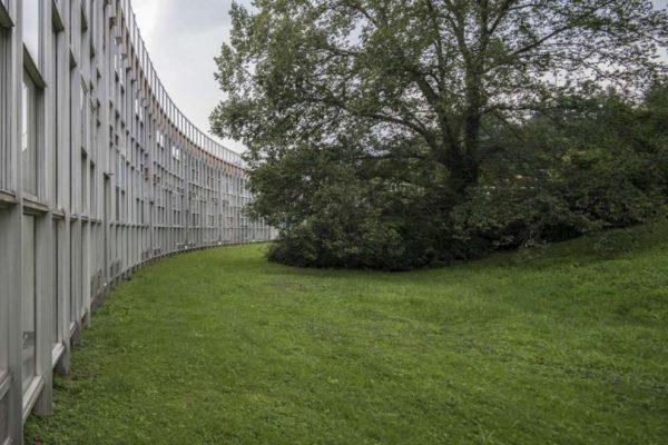 Ivrea Unità residenziale Ovest by Gabetti&Isola