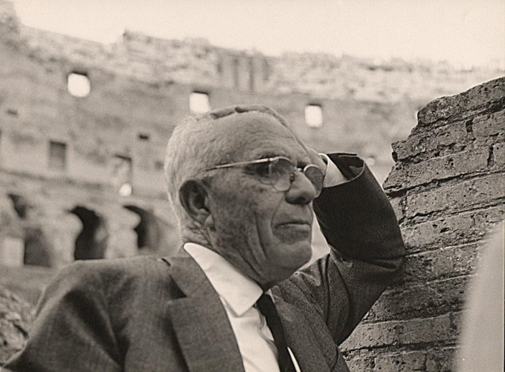 Pier Luigi Nervi